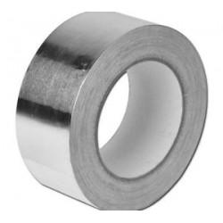 Nastro adesivo alluminio 50 mm x 50 mt.