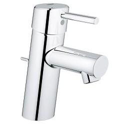 Miscelatore lavabo Grohe serie Concetto