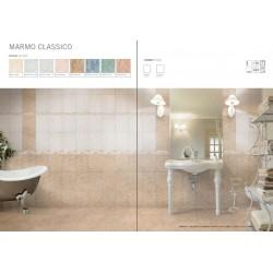 """Rivestimento bagno serie """"Marmo classico"""""""