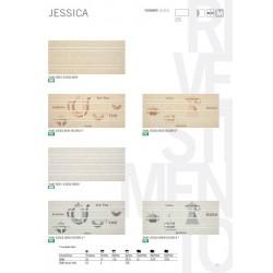 "Rivestimento cucina serie ""Jessica"""