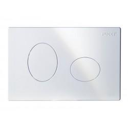 Placca Pucci Eco doppio pulsante
