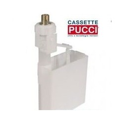 Gruppo valvola completo Pucci Sara (art. 80006550)