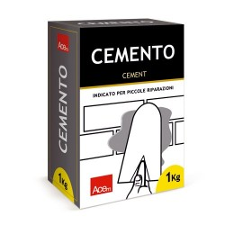 Cemento 1 Kg