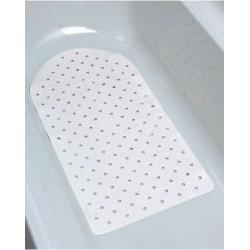 Tappeto in gomma antiscivolo per vasca